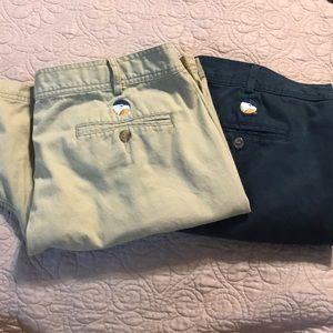 GA Southern Shorts